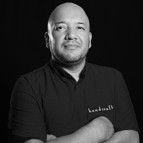 David F. Rojas